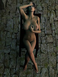 Elf girls erotic images