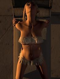 Elf fantasy erotica