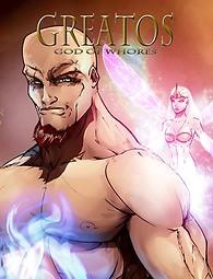 Fantasy brutal porn comics