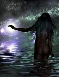 Fantasy porn 3D erotic pictures