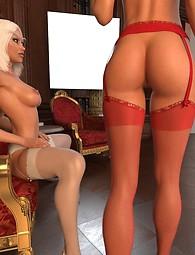 Hot elf porn pictures