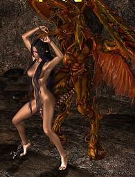 World of fantasy xxx porn