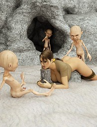 Fantastic 3D sex pics