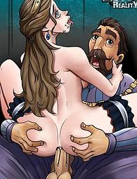 Sexo anal con prostitutas tanged. Niñas apretado el culo al aire de Tangled conseguir sus flores de chocolate elaboradas