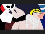 Mandy Grim Reaper porn movie