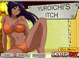 Sexy Yoruichi