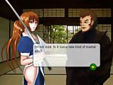 Kasumi training - Adult game