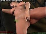 Zero Gravity Adult 3D game
