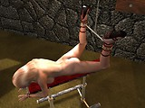 Dungeon Fuck Game II