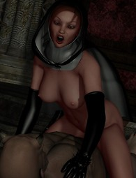 Nice ass elves and fantasy girls fucked